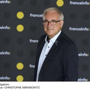 Cette saison, France Info va encore accélérer