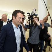 FN: Florian Philippot irrite un peu plus les marinistes