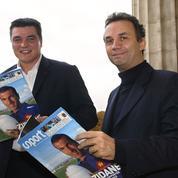 Le journaliste Bruno Roger-Petit nommé porte-parole de l'Élysée