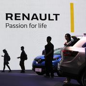 Voiture électrique : Renault-Nissan confirme son implantation en Chine
