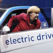 Allemagne : comment la voiture propre est devenue un enjeu capital de la campagne législative