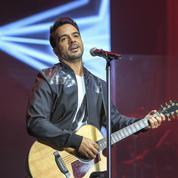 Une petite ville argentine s'offre un concert de Luis Fonsi et son tube Despacito