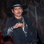 Johnny Depp ruiné, obligé de brader son trésor de haras dans le Kentucky