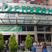 Amazon s'installe chez Whole Foods