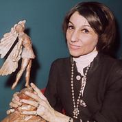 Mort de Janine Charrat, danseuse et chorégraphe