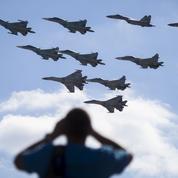 Des exercices militaires russes aux portes de l'UE inquiètent l'Otan