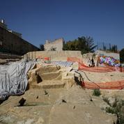 Micmac politico-archéologique à Marseille