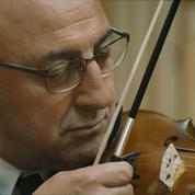 La Mélodie :Kad Merad joue les professeurs de violon