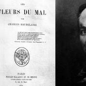 «Baudelaire était en quête d'un langage d'un autre ordre»