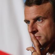 Cote de popularité: «Macron, élu par la droite et la gauche, les a déçues toutes les deux»