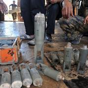 Les bombes à sous-munitions, un fléau toujours plus meurtrier pour les civils
