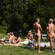 Les naturistes ont désormais leur espace au bois de Vincennes