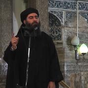 Le chef de Daech, Abou Bakr al-Baghdadi, serait toujours en vie