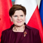 Beata Szydlo, l'inflexible polonaise