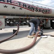 L'ouragan Harvey fait grimper le prix des carburants aux États-Unis