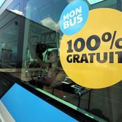 Niort passe aux transports publics gratuits