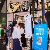 En Chine, KFC lance le paiement par reconnaissance faciale
