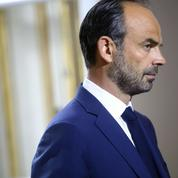 Édouard Philippe se voit en «chef d'orchestre»