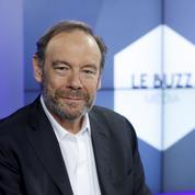 Xavier Couture : «J'assume totalement les grilles de rentrée de France Télévisions»