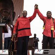 L'Angola à deux vitesses d'Eduardo Dos Santos