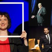 Après Sarkozy et Hollande: Macron, une source d'inspiration pour les humoristes
