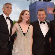Mostra de Venise 2017 : George Clooney entre humour et colère