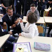 Rentrée: 12 millions d'élèves ont retrouvé les bancs de l'école