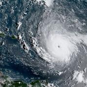 Ouragan Irma : alerte violette à Saint-Martin et Saint-Barthélemy