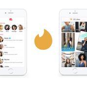 Avec son offre Gold, Tinder change de formule et touche le jackpot