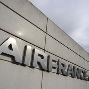 Les États-Unis et la Chine entrent au capital d'Air France -KLM