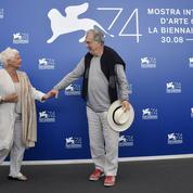 Stephen Frears et Judi Dench à la Mostra : impertinences royales