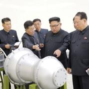 La Corée du Nord promet de nouveaux «cadeaux» à Washington