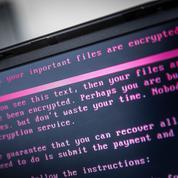 Les demandes de rançons informatiques en très nette hausse en 2017