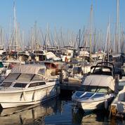 Embellie pour l'industrie nautique française