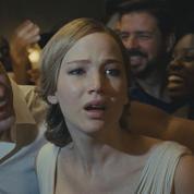 Mostra de Venise: Darren Aronofsky sème le trouble au paradis