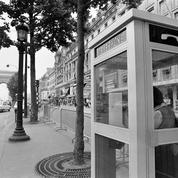 La fin des cabines téléphoniques est pour 2018