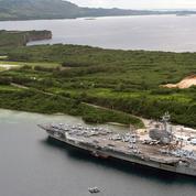 Guam, l'île américaine dans la ligne de mire de la Corée du Nord