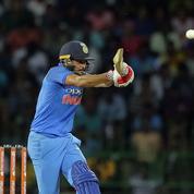 Murdoch débourse 2,6 milliards de dollars pour diffuser du cricket indien