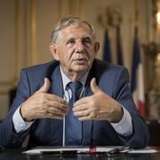 Jacques Mézard: «Le système des APL ne marche pas aujourd'hui, il faut le changer»