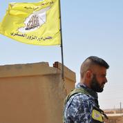 Hadrien Desuin: Après la libération de Deir-Ezzor, quel avenir pour la Syrie?