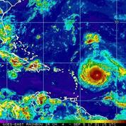 Florence, Irma, Katrina... Comment sont choisis les noms des ouragans