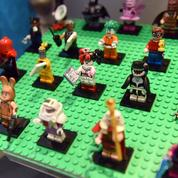 Lego s'impose un régime minceur pour se relancer