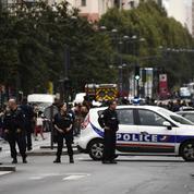 Deux hommes interpellés à Villejuif lors d'une opération antiterroriste