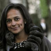 Angola : Isabel dos Santos, princesse rouge et milliardaire