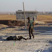 Ces encombrants cadavres de djihadistes français restés en Syrie