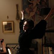 Barbara, l'aigle noir de Mathieu Amalric survole la critique