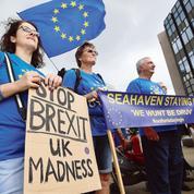 Brexit: Londres prône la préférence nationale en matière d'immigration