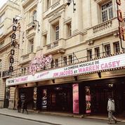 Le théâtre Mogador renaît de ses cendres