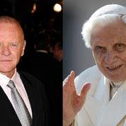 Anthony Hopkins va incarner Benoit XVI
