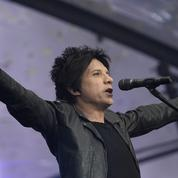 Nicola Sirkis d'Indochine: «J'ai trouvé cela ignoble de rouvrir le Bataclan»